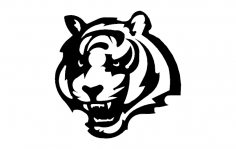 Bengals dxf File