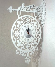 Clock Console