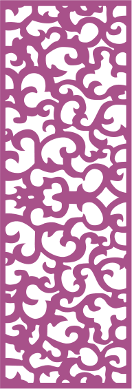 Screen 2d Pattern For Laser Free Vector