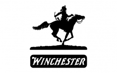 Winchester dxf File