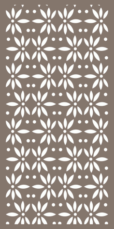 Jali Designs Patterns Laser Cutting Free Vector