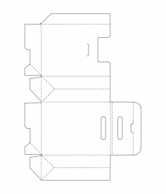 Embalagem (44) dxf File
