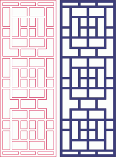 Dxf Pattern Designs 2d 139 DXF File