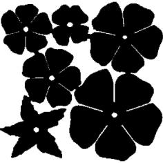 Blanky dxf File