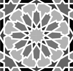 ARABESQUE VECTOR Ai File