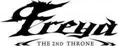 Lineage II Freya Logo Vector Free Vector