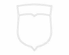 Design 217 dxf File
