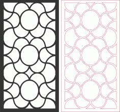 Dxf Pattern Designs 2d 161 DXF File