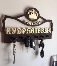 Klyuchnitsa CDR File