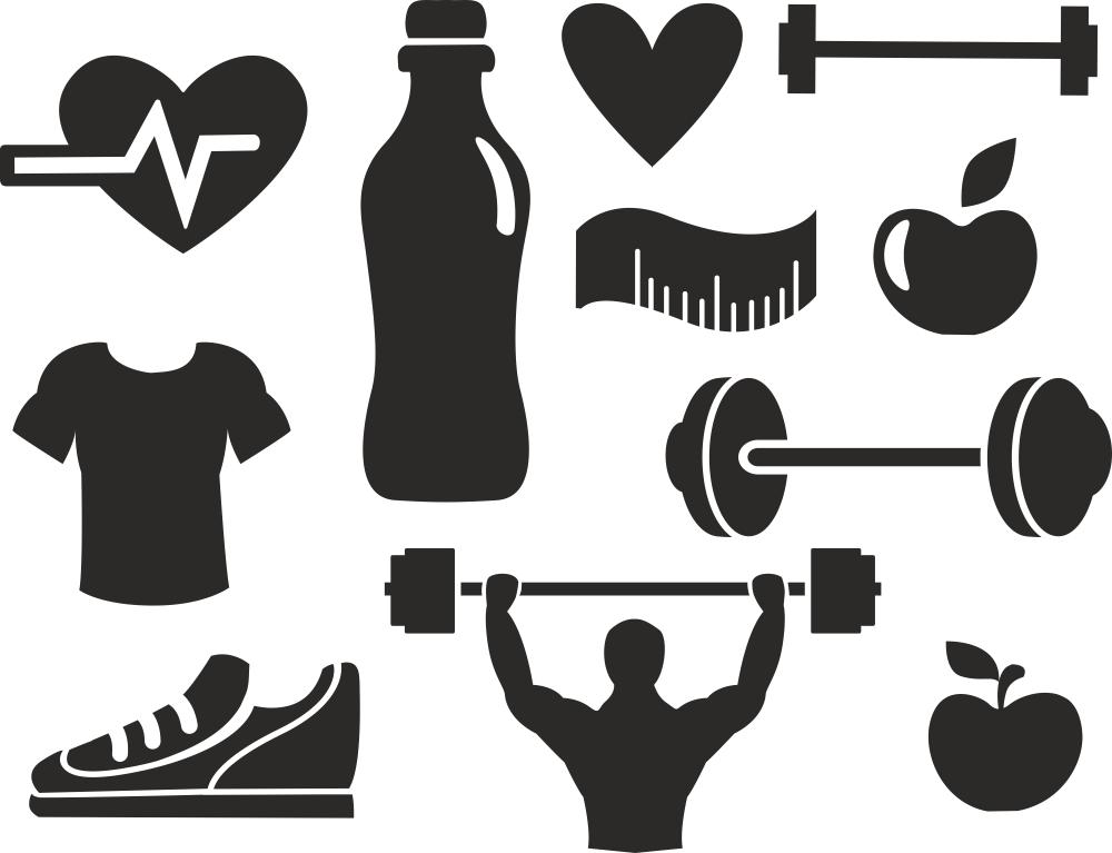 Fitness Vector Set