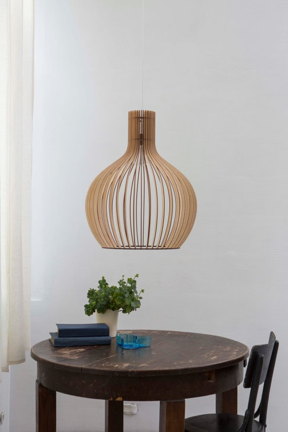 Laser Cut Chandelier Pear Shape Hanging Lamp Light Free Vector