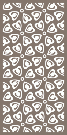 Screen Pattern Vector Free Vector