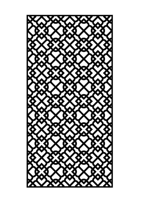 Laser Cut Metal Panel Dxf File Free Download 3axis Co