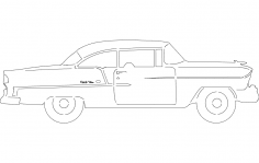 Car Dxf Files Free, 102 Files in  DXF Format Free Download