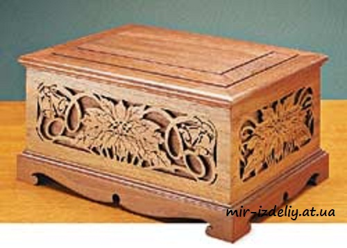 Wooden Jewelry Boxes PDF File