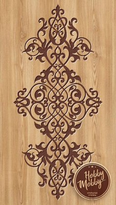 Ornament Pattern Decor Free Vector