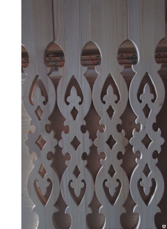 Decorative Pattern Laser Cut PDF File