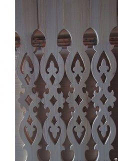 Decorative Pattern Laser Cut PDF File