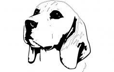 beagle 3 dxf File