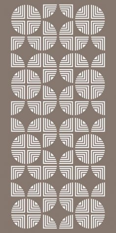 Vector Modern Seamless Sacred Geometry Pattern Free Vector