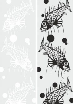 Sandblasting Sea Theme Free Vector