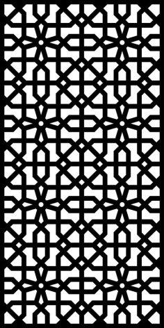 المجموعه الاسلاميه dxf File