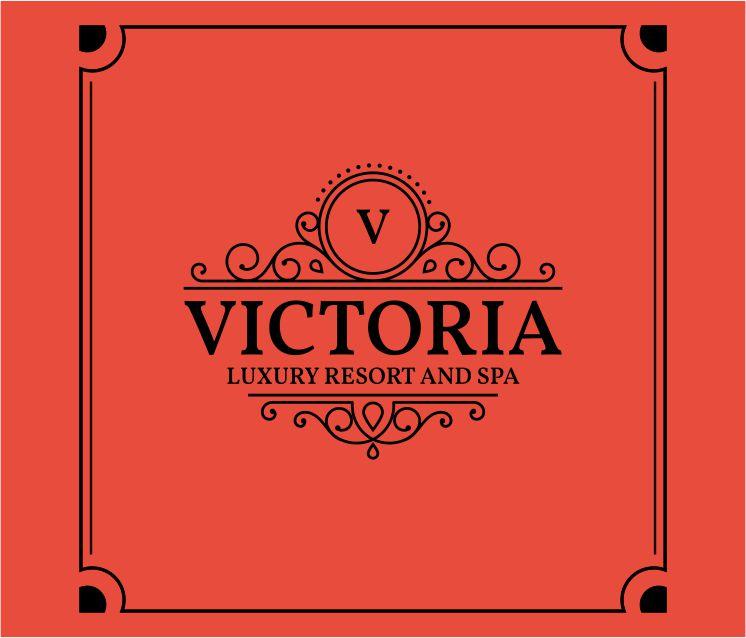 Victoria Vintage dxf File