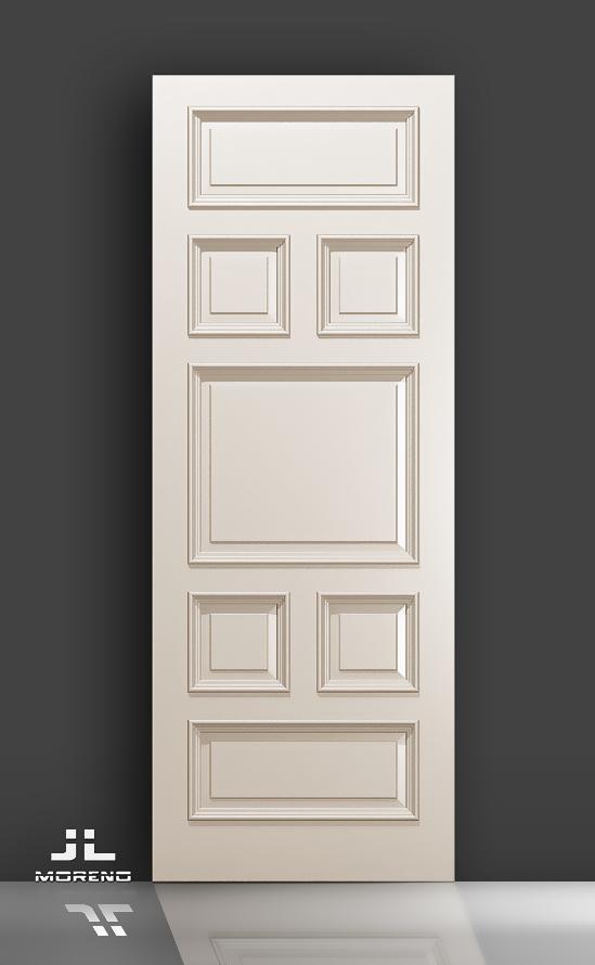 Door A7A DWG File