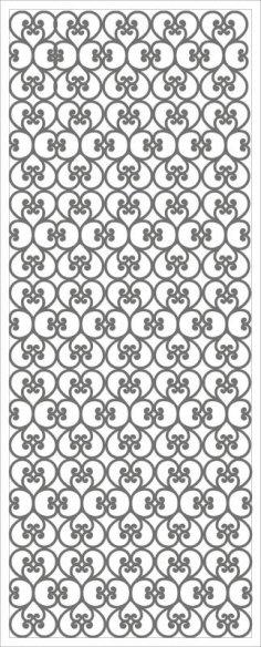 Exquisite Pattern Vector Free Vector