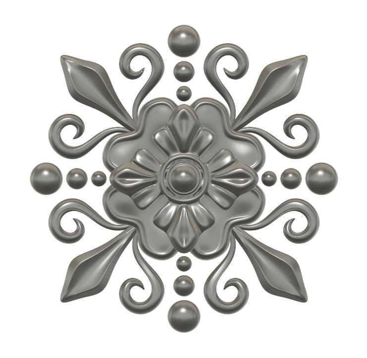 3D Model STL File for CNC Router Engraving Carving stl File
