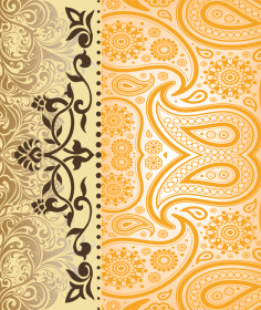 Background Pattern Free Vector