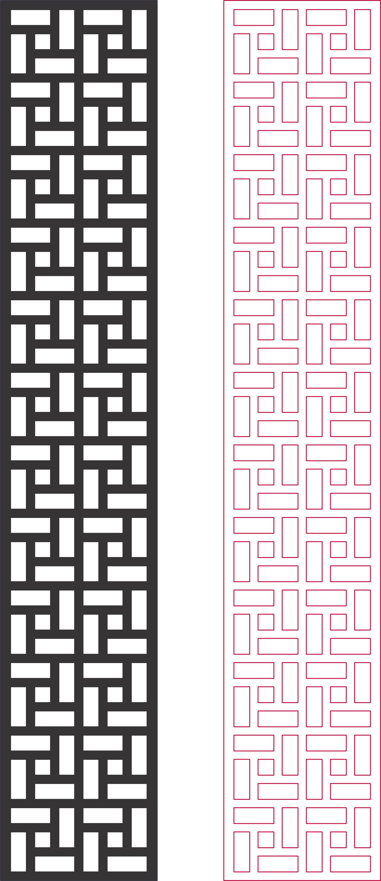 Dxf Pattern Designs 2d 121 DXF File