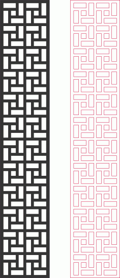Dxf Pattern Designs 2d 121 DXF File