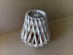 Lampa Brilliant x3 dxf File