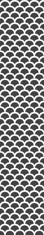 Abstract geometric seamless pattern background Free Vector