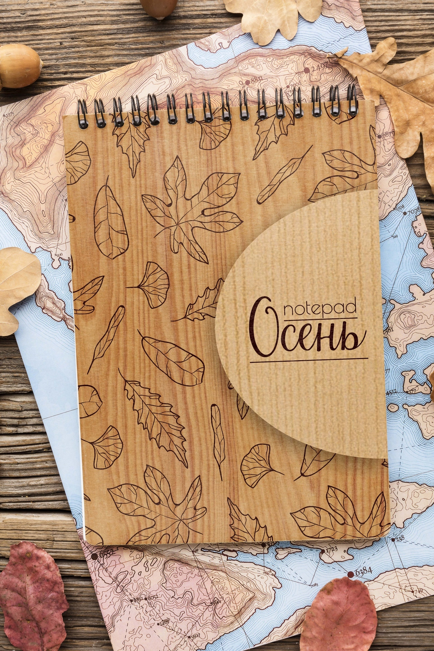 Laser Cut Engrave Notebook Cover Designs Free Vector