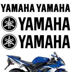 Yamaha Logo Free Vector
