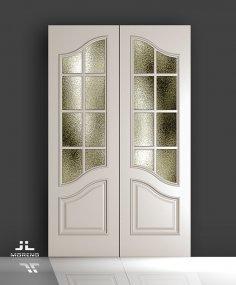 Door CC2SBG DWG File