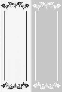 Sandblast Pattern 2247 Free Vector