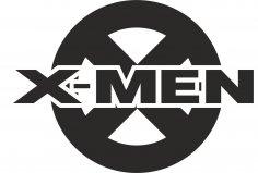 X-men Free Vector