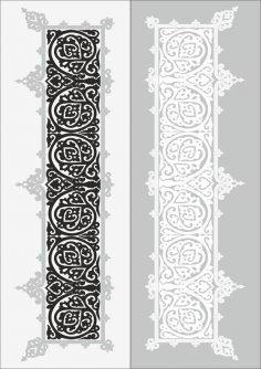 Sandblast Pattern 2194 Free Vector