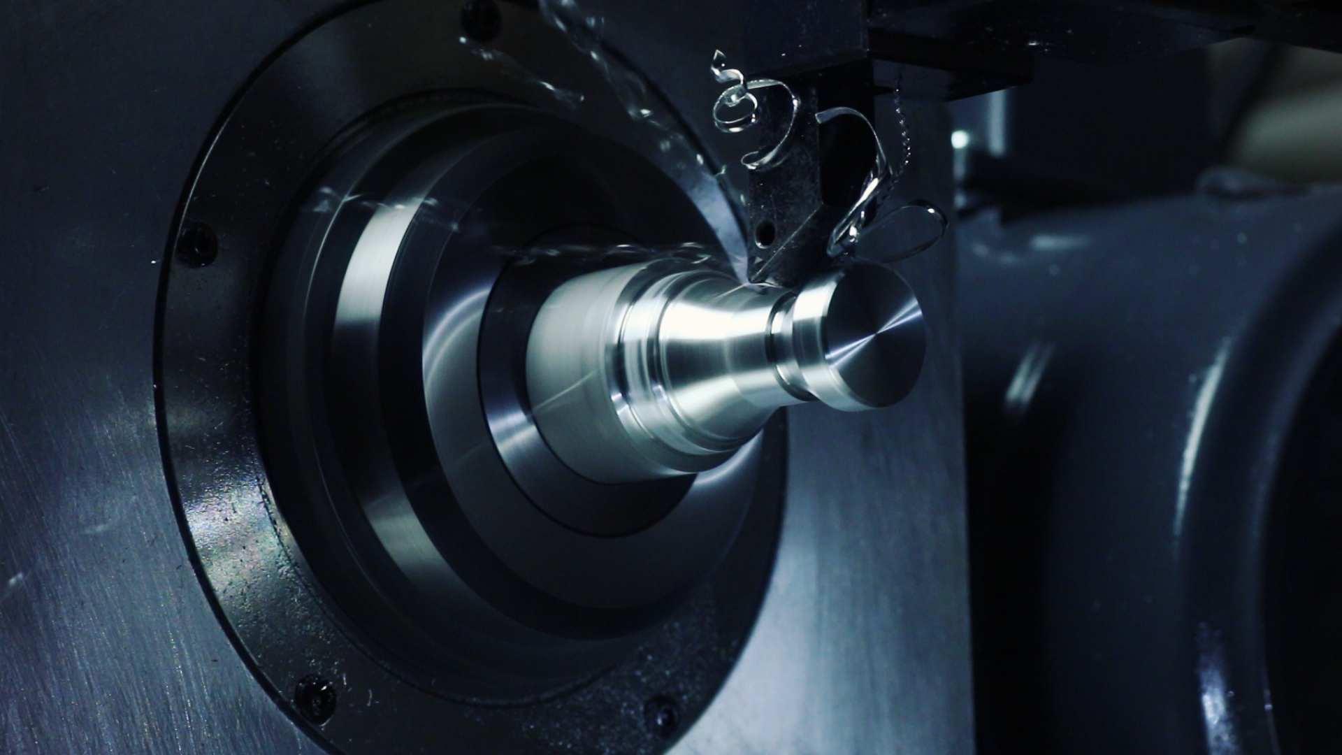 CNC Wallpaper Rapidturn Cutting jpg Image