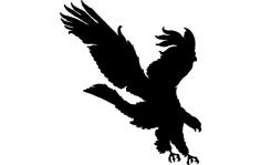 Eagle dxf File
