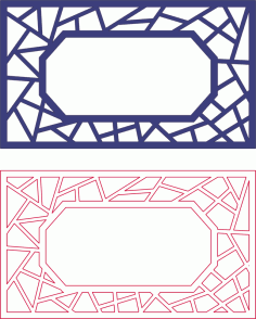 Dxf Pattern Designs 2d 127 DXF File