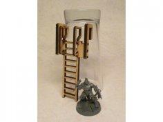 Ladder 1 3mm DXF File