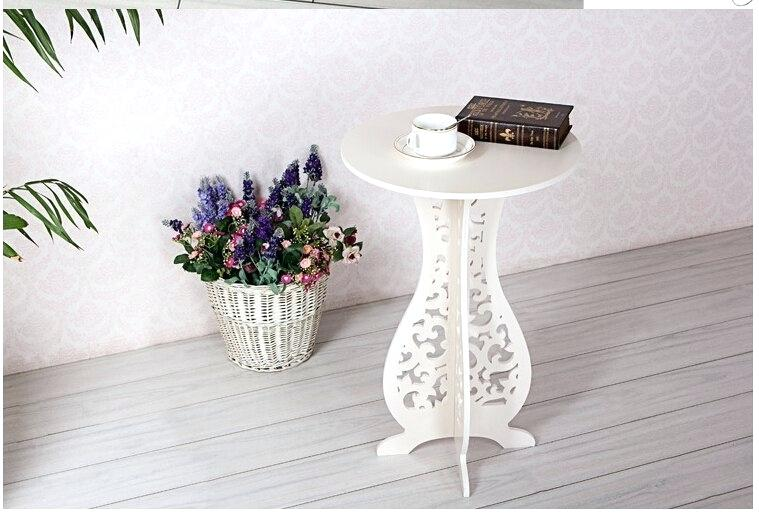 Laser Cut Nightstand Table Free Vector