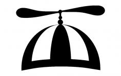 Propeller dxf File