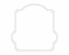Design 219 dxf File