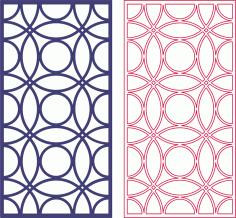 Dxf Pattern Designs 2d 164 DXF File
