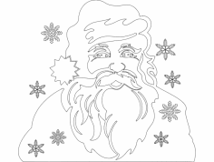 Holiday Attraction 19 dxf File